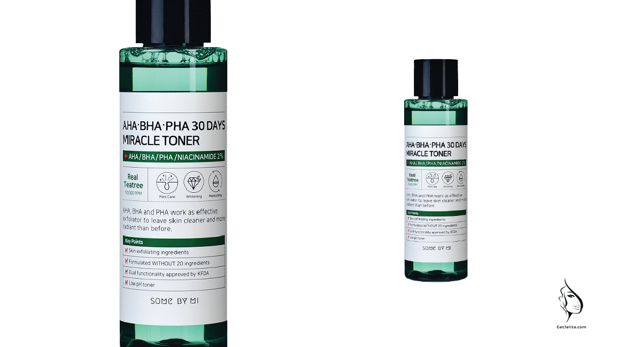 SomeByMi AHA BHA PHA 30 Days Miracle Toner
