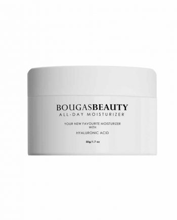 Bougas Beauty All-Day Moisturiser